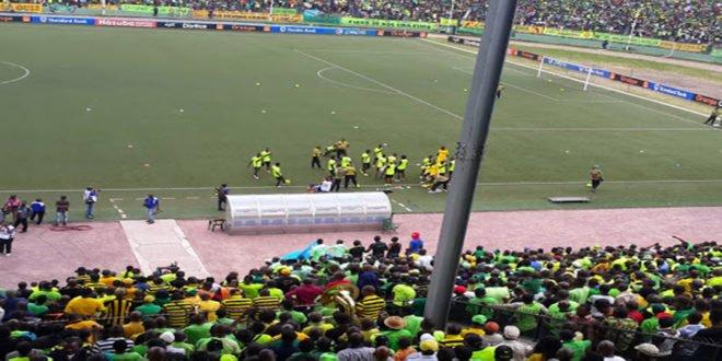 CAF-C1: VClub qualifié pour les 16èmes de finale