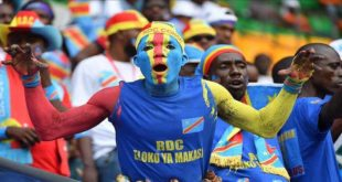 Supporters Léopards RDC