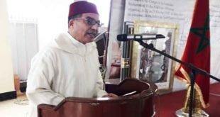 Le satisfecit de l'ambassadeur du Maroc Rachid Agassim pour la propagation d'un islam basé sur la tolérance, la non-violence en lieu et place de l'extrémisme