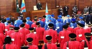 Magistrats RDC
