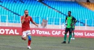 Dauphins Noirs coulent (0-3) contre Al Ahly,